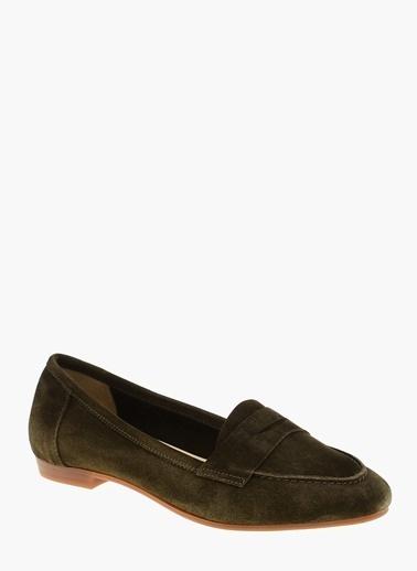 Divarese Ayakkabı Haki